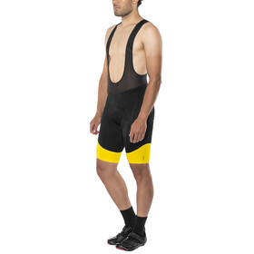 Mavic Cosmic Pro Bib Shorts Men black